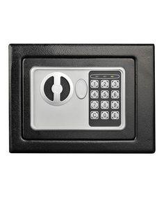 stalwart digital safe instructions